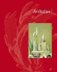 Collectif - ArtItalies N° 27/2021 : .
