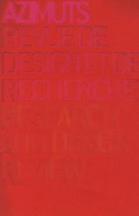 Constance Rubini et Enzo Mari - Azimuts N° 24, Novembre 2004 : .