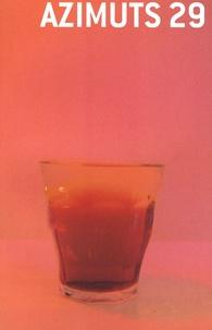 Constance Rubini - Azimuts N° 29 : .
