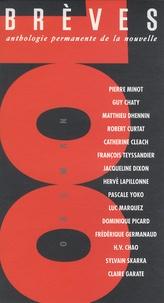 Pierre Minot et Guy Chaty - Brèves N° 100 : .
