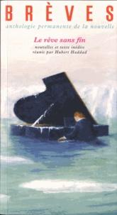 Hubert Haddad - Brèves N° 102 : Le rêve sans fin.