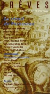 Daniel Delort - Brèves N° 104 : Le réveil du Paresseux.