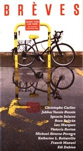 Christophe Carlier et Katherine-L Battaiellie - Brèves N° 108 : .