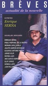 Enrique Serna et Marie-Ange Brillaud - Brèves N° 71 : Mexique.