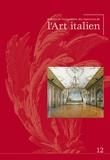 Paola Bassani Pacht - Bulletin de l'Association des Historiens de l'Art Italien N° 12 : .