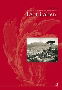 Paola Bassani Pacht - Bulletin de l'Association des Historiens de l'Art Italien N° 13 : .