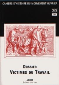 Cahiers dhistoire du mouvement ouvrier N° 20, 2004.pdf