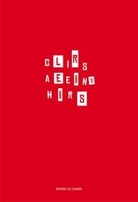 Les Cahiers Editions - Cahiers Leiris N° 3 : .