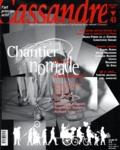 Cassandre - Cassandre N°43 Septembre-octobre 2001 : Chantier nomade. - Art et itinérance.