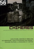 Anne Querrien et Laurent Bazin - Chimères N° 56, Printemps 200 : .