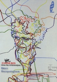 Guy Hocquenghem - Chimères N° 69, Hiver-printem : Désir Hocquenghem.