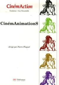 Pierre Floquet et Donald C. Crafton - CinémAction n° 123 : CinémAnimationS.