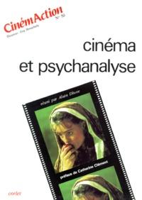 Michel Serceau et Daniel Protopopoff - CinémAction N° 52 : Le cinéma selon Godard.