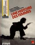 Arnaud Aubron - Courrier international Hors-série N° 57, av : Une histoire des femmes.