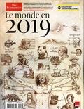 Eric Chol - Courrier international Hors-série N°69, jan : Le monde en 2019.