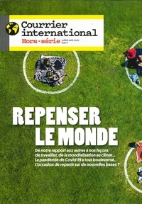 Courrier International - Courrier international Hors-série N° 77, ma : .