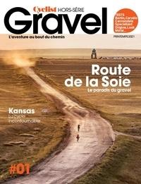 Turbulences Presse - Cyclist hors-série N° 1 : Gravel.
