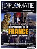 Alexis Bautzmann - Diplomatie Les grands dossier N : Géopolitique de la France.