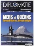 Alexis Bautzmann - Diplomatie Les grands dossiers  : Mers et océans - Géopolitique et géostratégie.