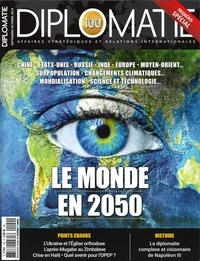 Alexis Bautzmann - Diplomatie N° 100, septembre/oc : .