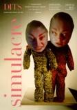 Régis Durand et Anne Wauters - Dits N° 3 Automne-Hiver 2 : Le simulacre.