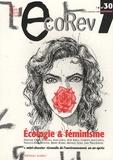 Bertram Dhellemmes et Sandrine Rousseau - EcoRev' N° 30, Automne 2008 : Ecologie & féminisme.