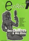 Aurélien Boutaud - EcoRev' N° 31, Hiver 2009 : Des chiffres & des êtres.