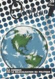 Martine Antona et Michel Bauwens - EcoRev' N° 39, Hiver-printem : Le commun ou la relocalisation du politique.