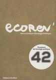 Elise Lowy et Alain Mathioudakis - EcoRev' N° 42, printemps-été : Mutations de l'écologie politique.