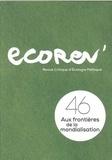 Ecorev' - EcoRev' N° 46, octobre 2018 : Aux frontières de la mondialisation.
