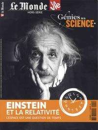 Chantal Cabé - Einstein et la relativité - L'espace est une question de temps.