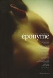 Pierre Autin-Grenier et Lutz Bassmann - Eponyme N° 2, Printemps 2006 : .