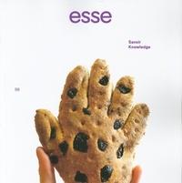 Esse Revue - ESSE N° 98, Janvier 2020 : .
