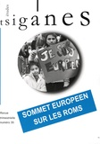 Alain Reynier - Etudes tsiganes N° 35 : Sommet européen sur les Roms.
