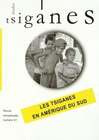 Stéphane Lévêque - Etudes tsiganes N° 51 : Les Tsiganes en Amérique du Sud.