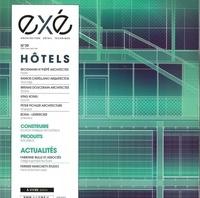 Architectures à vivre - Exé N° 39, mars-avril-ma : .