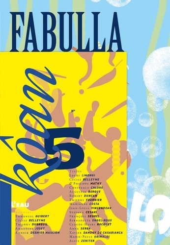 Fabulla-Kôan N° 5 L'eau