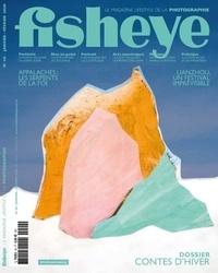 Fisheye - Fisheye N° 40, janvier-févri : .