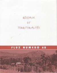 Jean-Marc Offner - Flux N° 68 : Réseaux et territorialités.