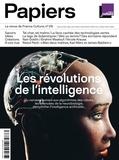 Philippe Thureau-Dangin - France Culture Papiers N° 26, octobre-décem : Les révolutions de l'intelligence.