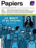 Philippe Thureau-Dangin - France Culture Papiers N° 29, juillet-septe : La beauté et ses énigmes.