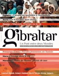 Santiago Mendieta - Gibraltar N° 1, 1er semestre 2 : Migrants, l'Europe ou la vie.