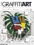 Jean-Martial Lefranc - Graffiti Art N° 45, juillet-août  : .