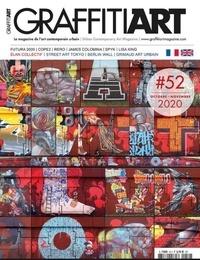 Graffiti Art - Graffiti Art N° 52, septembre-oct : .