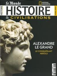 Malesherbes Publications - Histoire & civilisations Hors-série N° 7, jui : Alexandre le Grand.