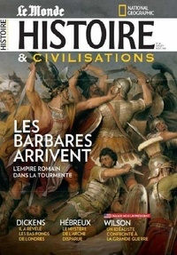 Malesherbes Publications - Histoire & civilisations N° 63, juillet-août  : .