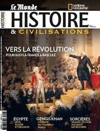 Malesherbes Publications - Histoire & civilisations N° 69, février 2021 : Révolution : pourquoi la France a basculé ?.