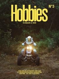 Grégoire Belhoste - Hobbies N° 3, Automne-hiver  : .