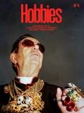 Grégoire Belhoste - Hobbies N° 4, printemps-été  : .