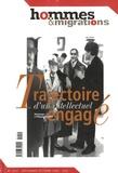 Marie Poinsot - Hommes & Migrations N° 1257, septembre-o : Trajectoire d'un intellectuel engagé - Hommage à Philippe Dewitte.
